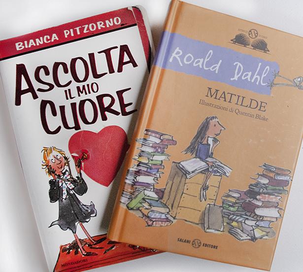 Il mio immaginario: Quentin Blake e la sintesi per i bambini, Laura Calascibetta graphic designer blog post libri