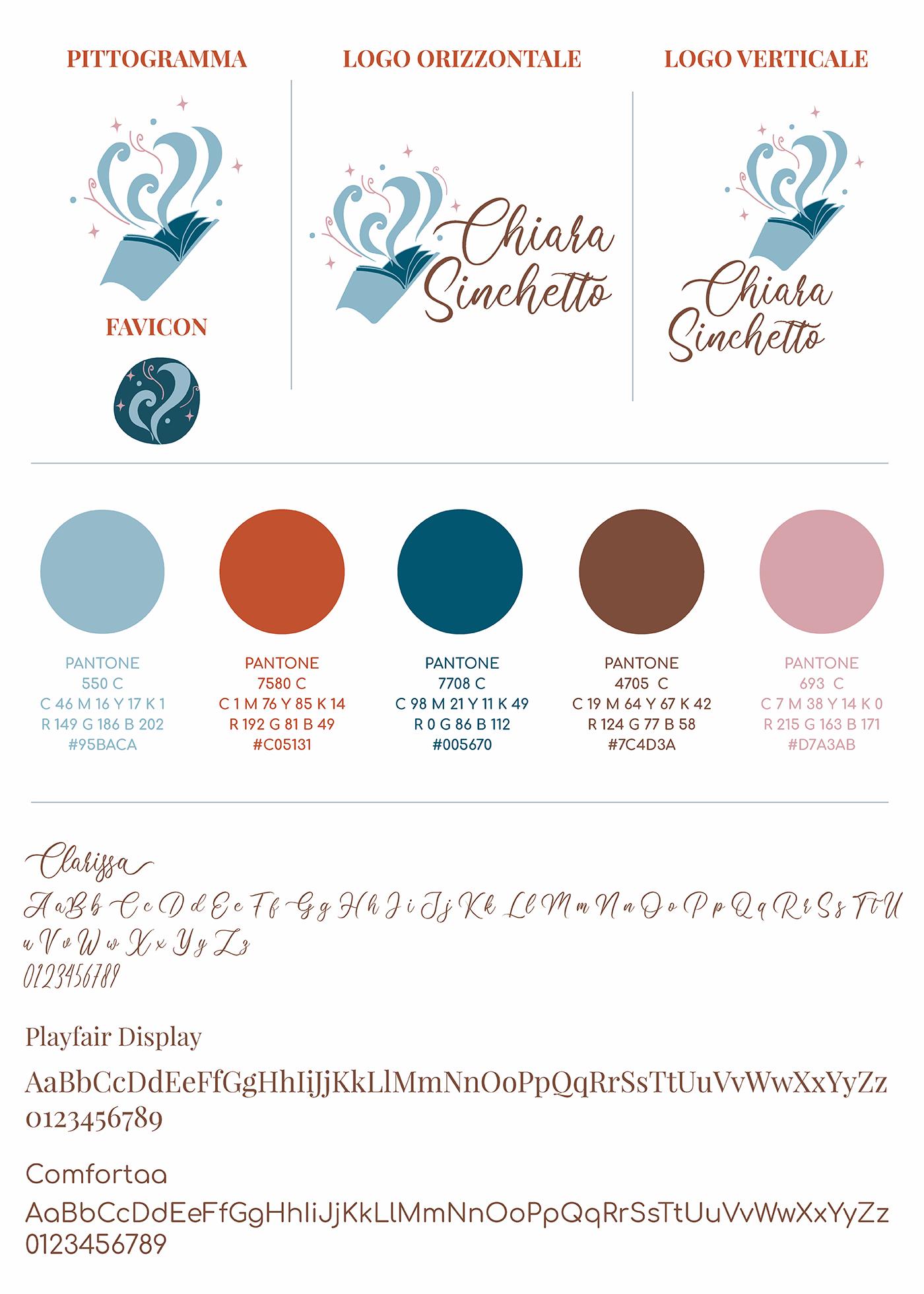 Portfolio-Laura-Calascibetta-graphic-designer-chiara-sinchetto-nuova-identità-visiva-logo