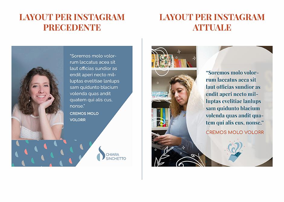 brand-unici-chiara-sinchetto-nuova-identità-visiva-immagini-social-by-laura-calascibetta