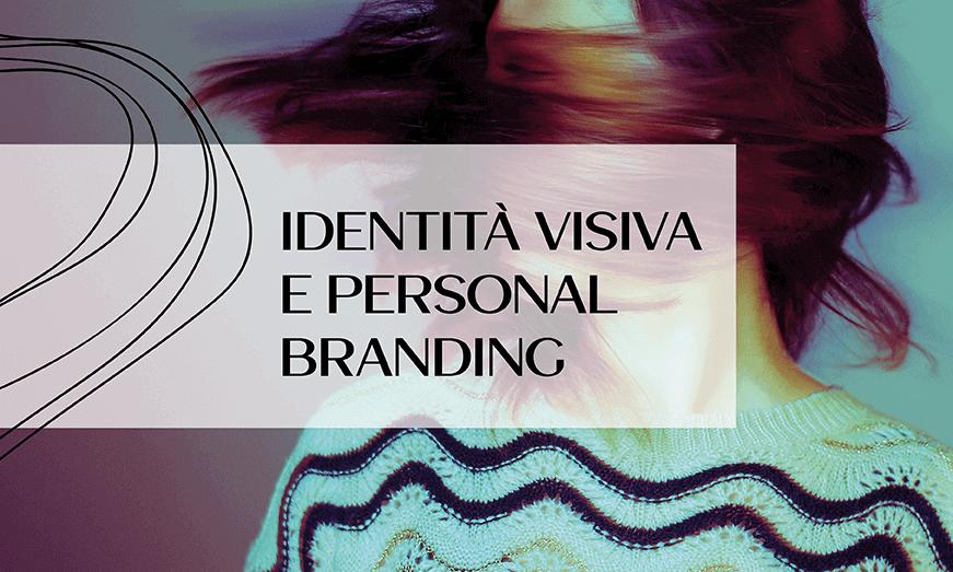 Personal branding e visual identity