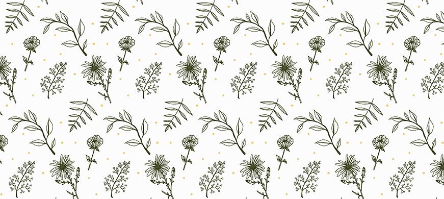Pattern di Anna Bassano, progettato da Laura Calascibetta