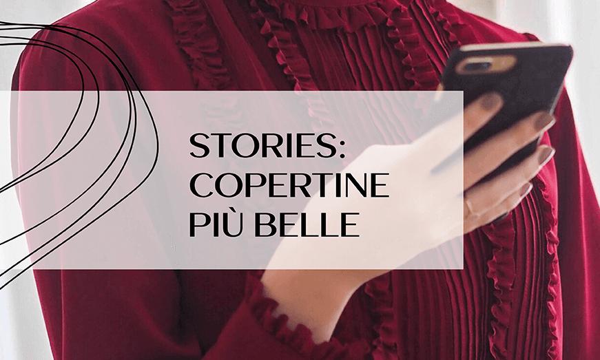 Come rendere più belle le copertine delle stories in evidenza su Instagram