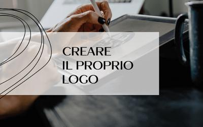 È possibile creare il proprio logo in autonomia?