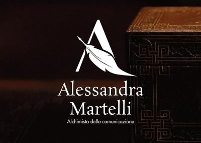 Alessandra Martelli