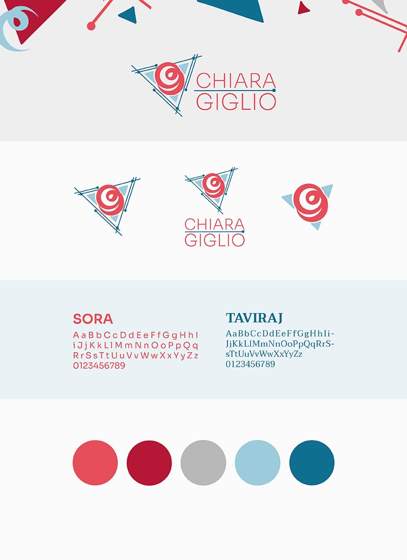 Portfolio-Laura-Calascibetta-graphic-designer-Chiara-Giglio-style-guide