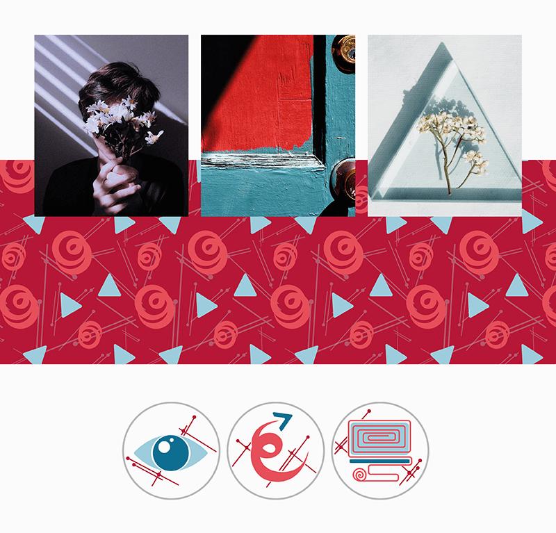 Portfolio-Laura-Calascibetta-graphic-designer-Chiara-Giglio-elementi-grafici