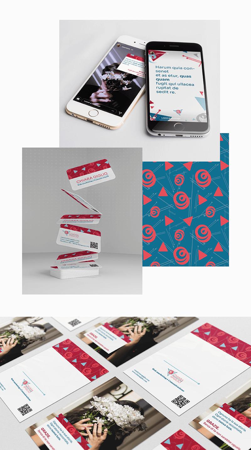 Portfolio-Laura-Calascibetta-graphic-designer-Chiara-Giglio-applicazioni