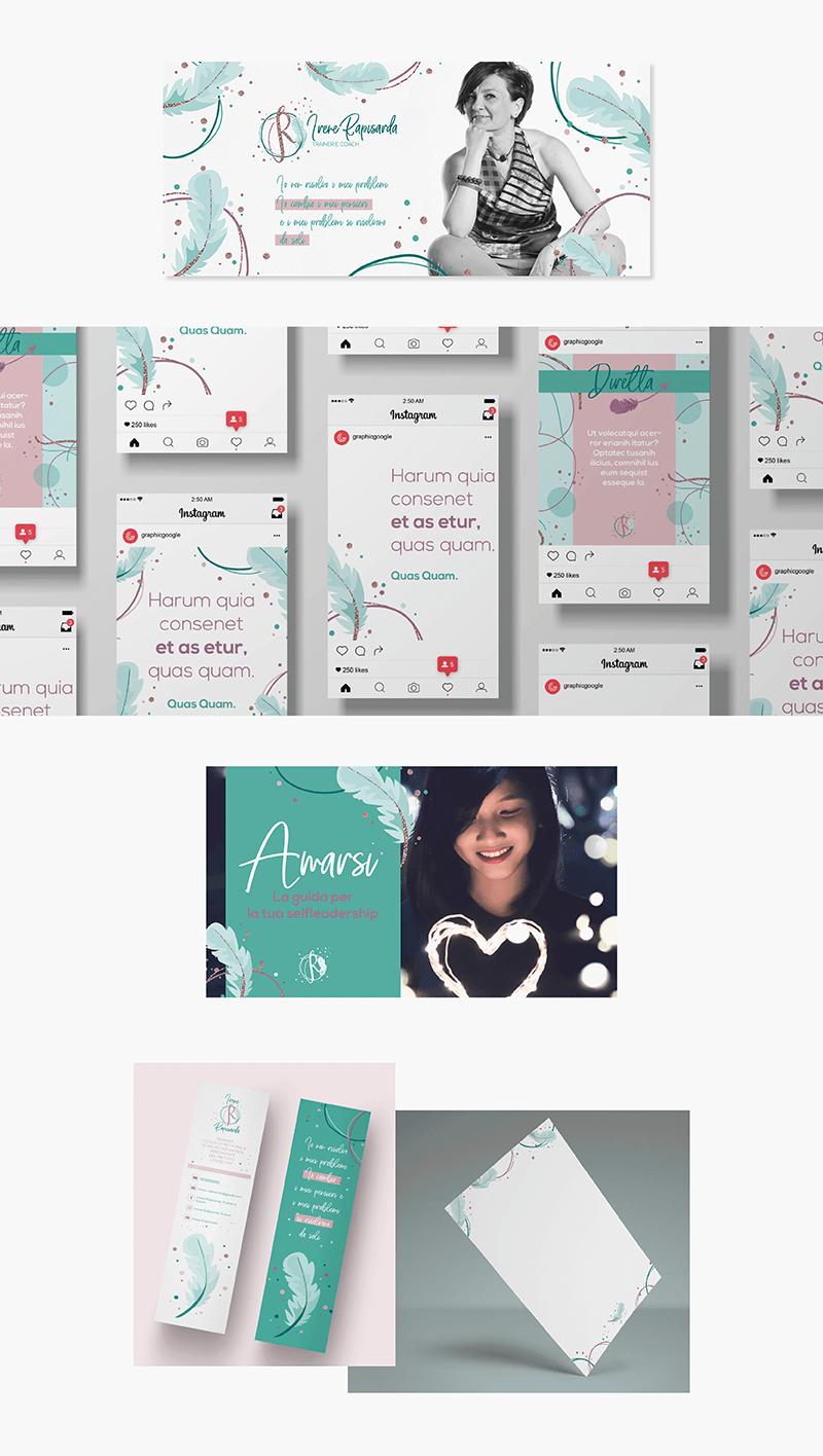 Portfolio-Laura-Calascibetta-graphic-designer-Irene-Rapisarda-applicazioni