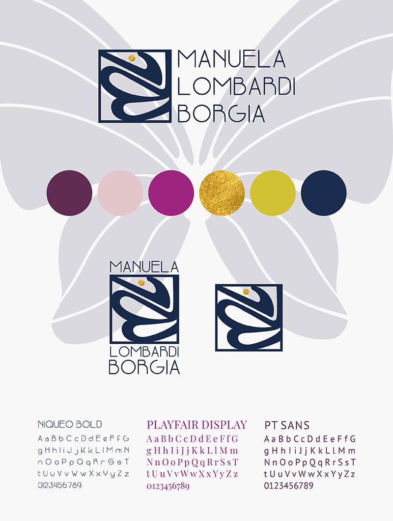 Portfolio-Laura-Calascibetta-graphic-designer-Manuela-style-guide