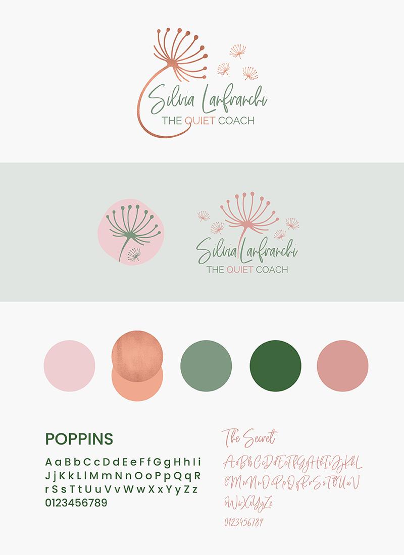 Portfolio-Laura-Calascibetta-graphic-designer-Silvia-Lanfranchi-style-guide