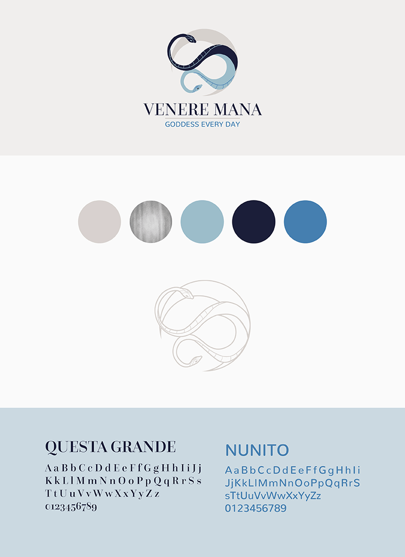 Portfolio-Laura-Calascibetta-graphic-designer-Venere-Mana-style-guide