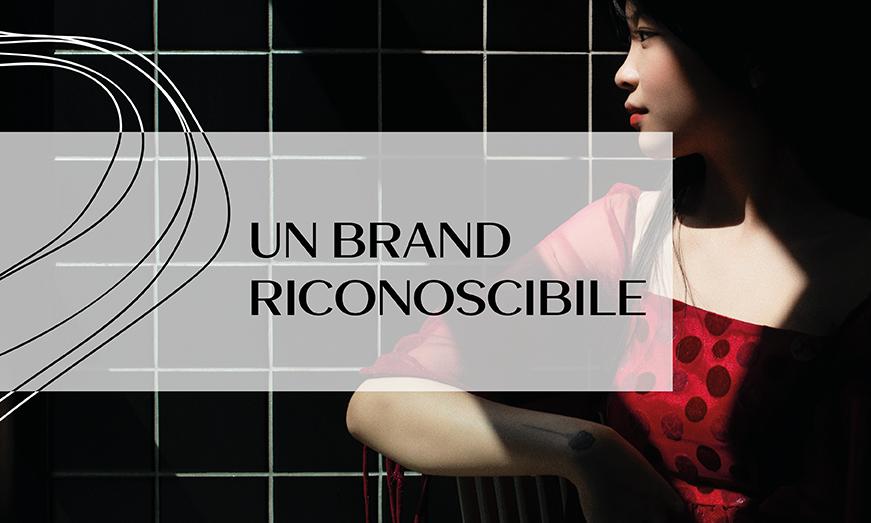 Come creare un brand riconoscibile